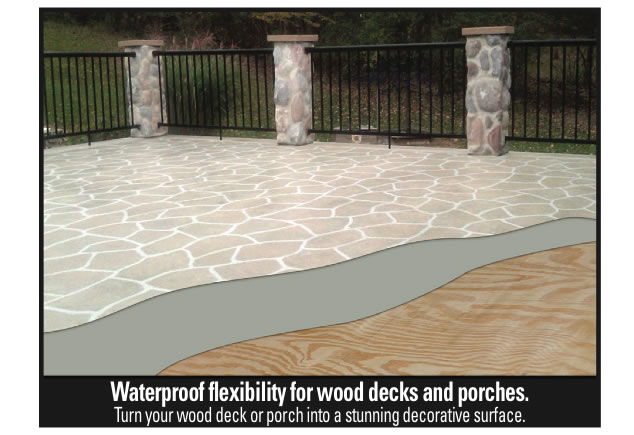 Deck Epoxy Coating Home Depot Deck Design And Ideas