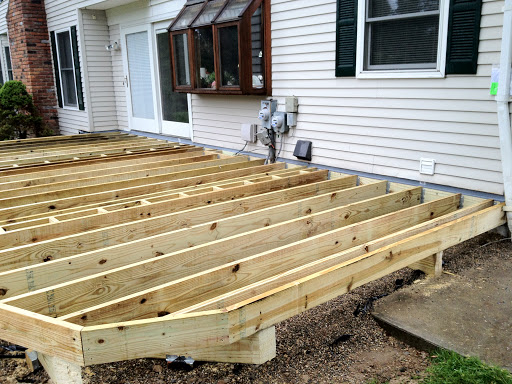 Deck Framing Requirements Deck Design And Ideas