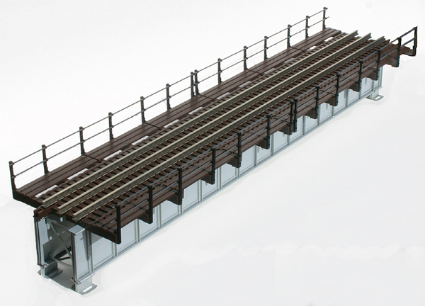 Beam Bridge Construction Materials : Deck girder bridge design and ideas