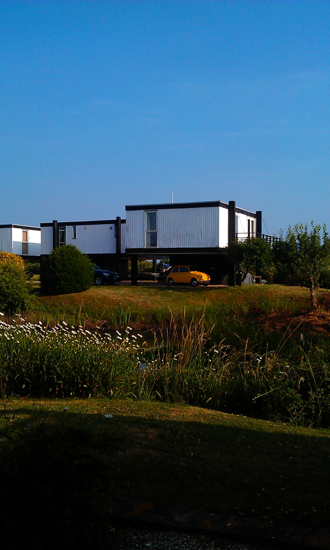 deck house emsworth for sale