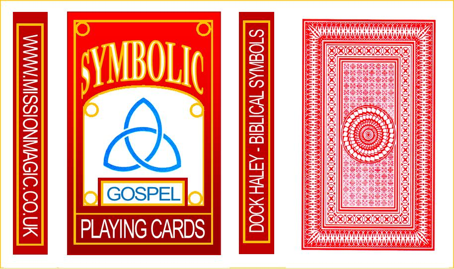 deck of cards bible trick