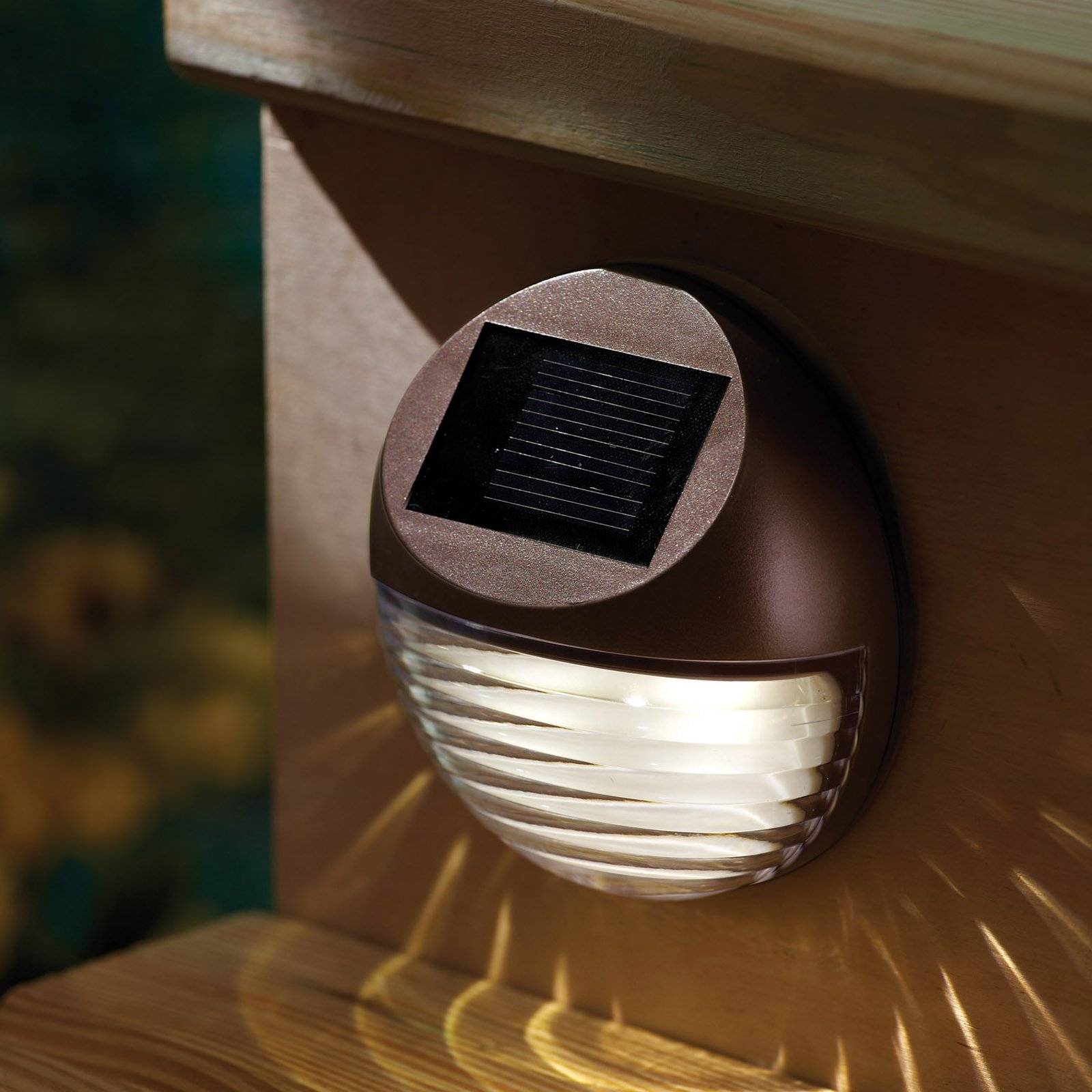 & Deck post lights solar | Deck design and Ideas azcodes.com
