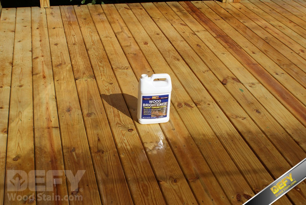 Deck Stain Colors On Pressure Treated Wood Deck Design And Ideas