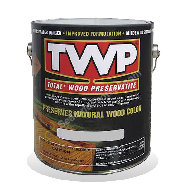 deck wood preservative