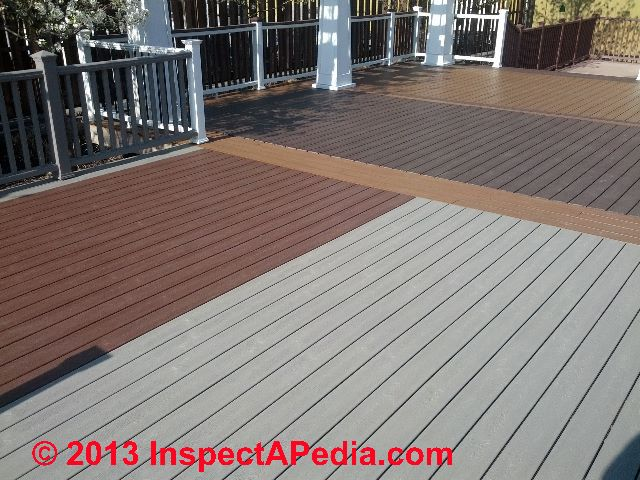 how much for a deck installation