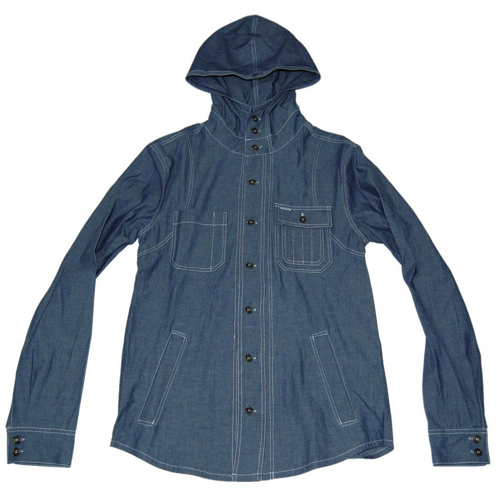 mens deck jacket