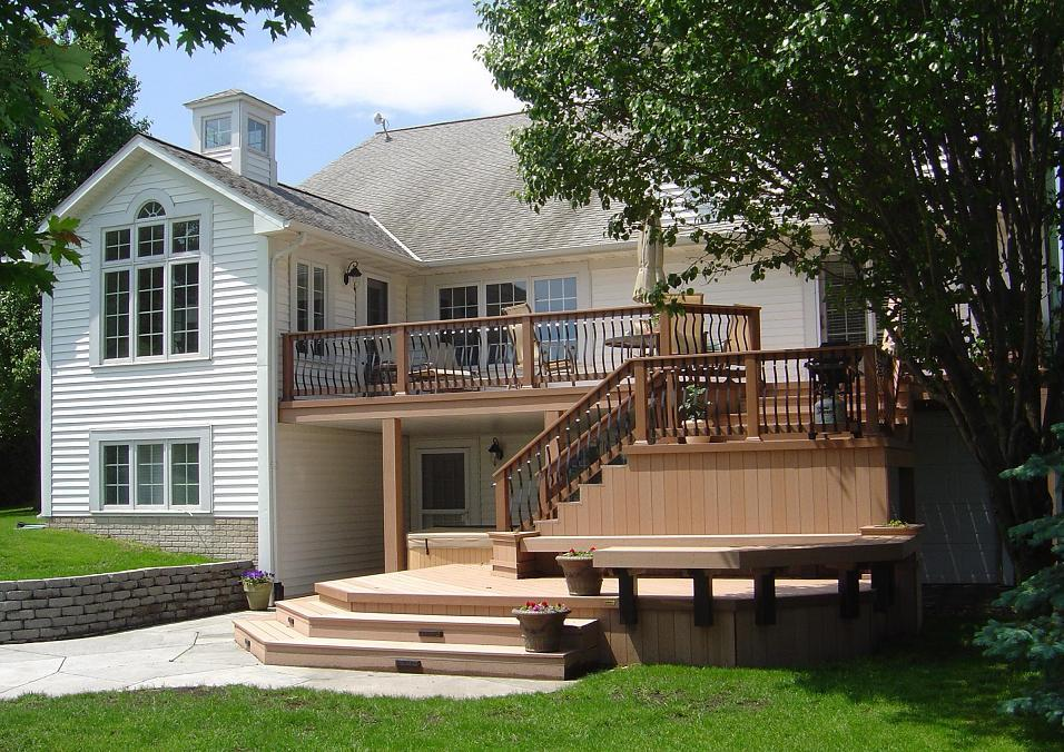national deck and patio