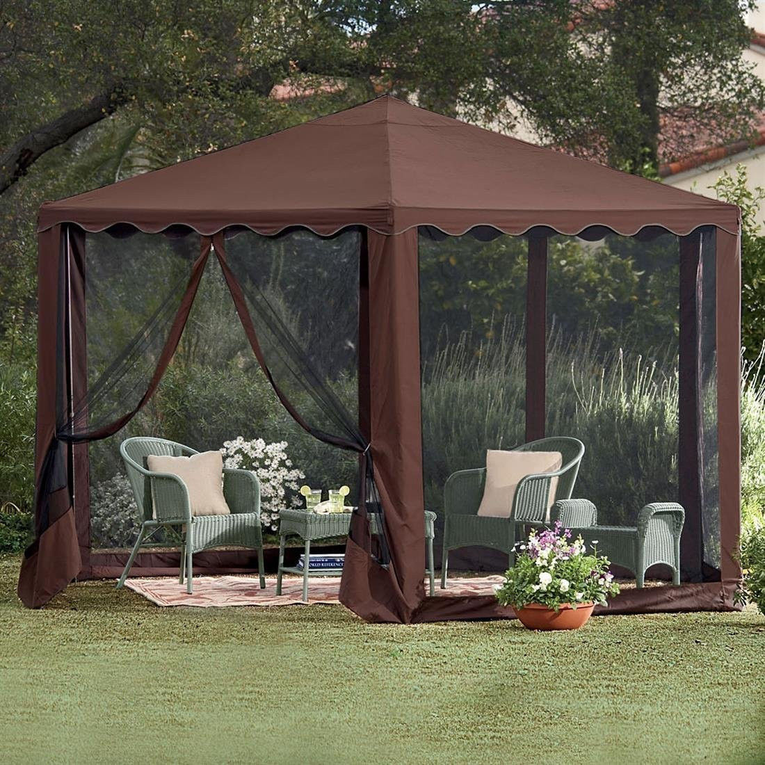 Outdoor canopy gazebo party tent & Outdoor canopy gazebo party tent | Deck design and Ideas