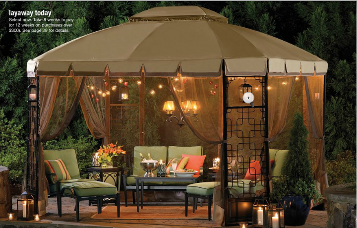 outdoor canopy kmart & Outdoor canopy kmart | Deck design and Ideas