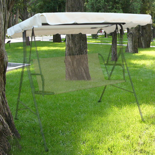 outdoor canopy replacement covers