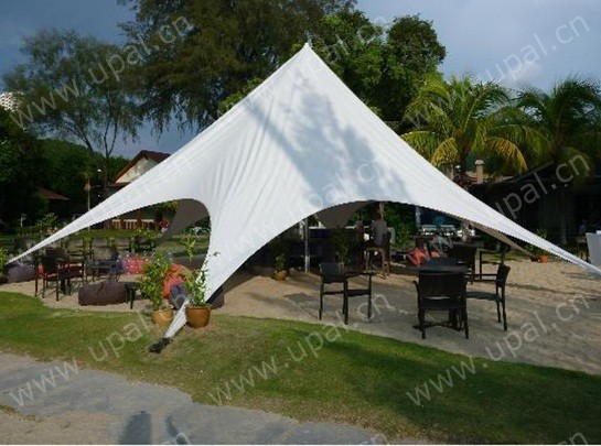 outdoor event canopy