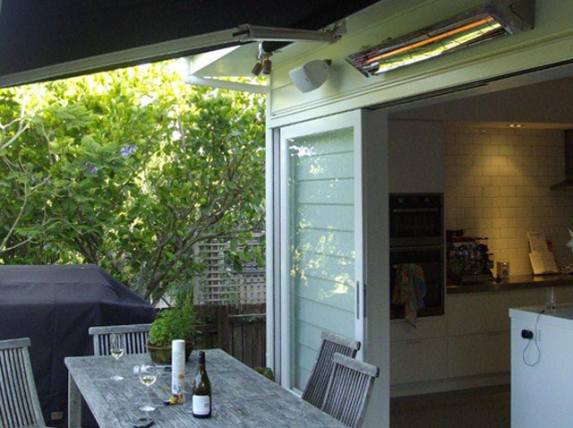 outdoor heaters perth