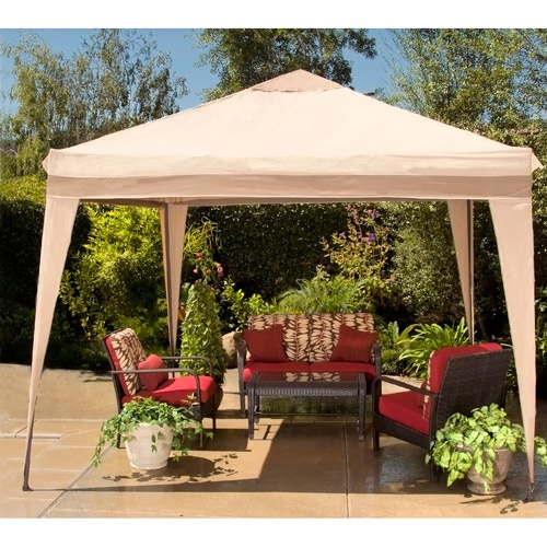 patio deck gazebo