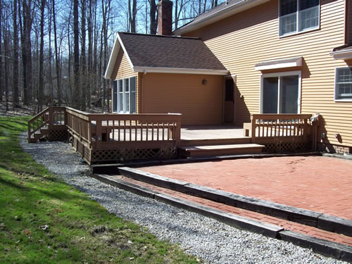 12 Deck And Patio Combination Pictures Contemporary - Best Image ...