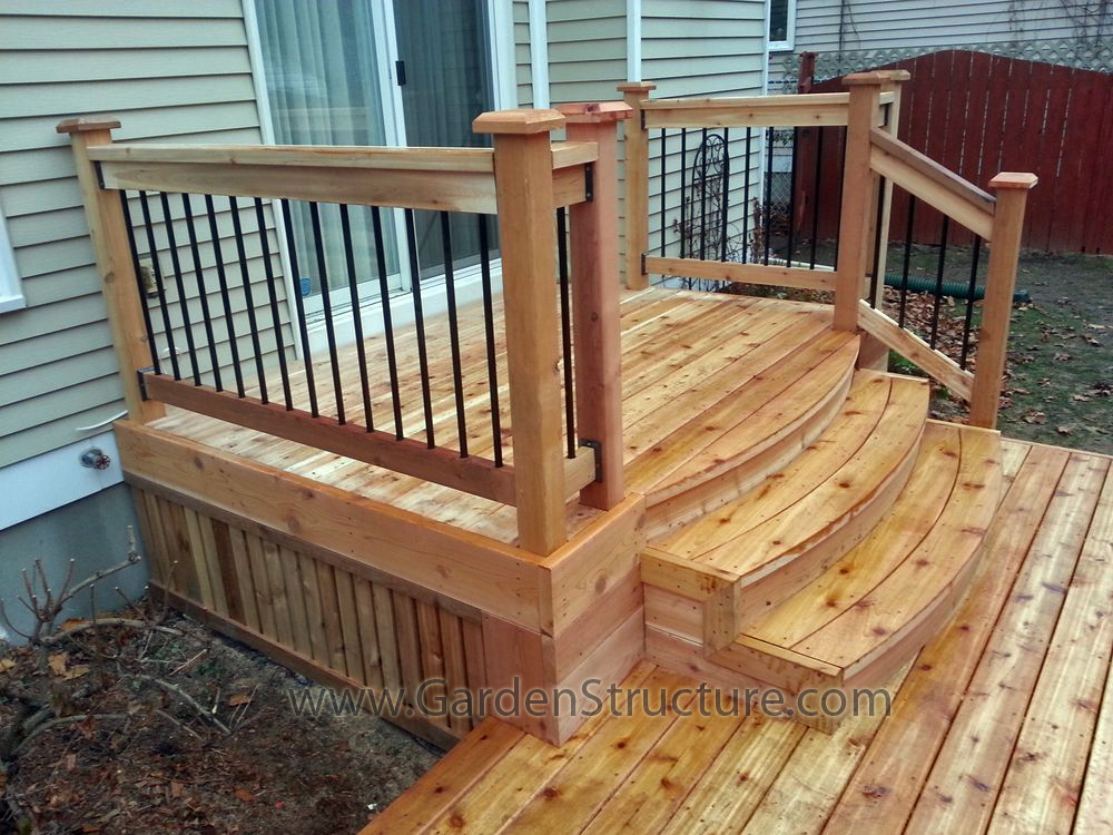 prefab patio deck 31 best images about patio covers