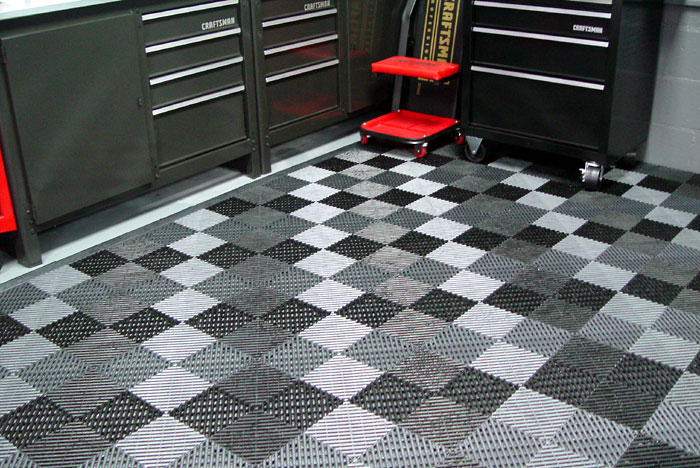 Racedeck Garage Flooring Uk Carpet Vidalondon