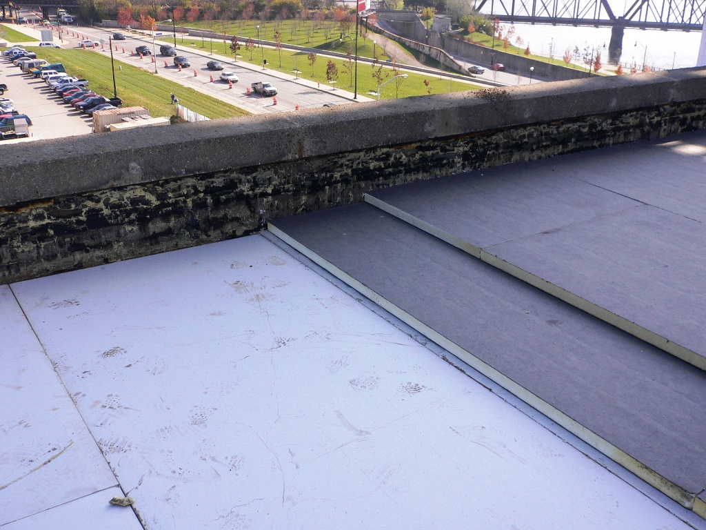 Roof Deck Insulation Board Deck Design And Ideas