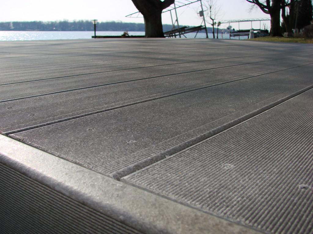 ultradeck composite decking