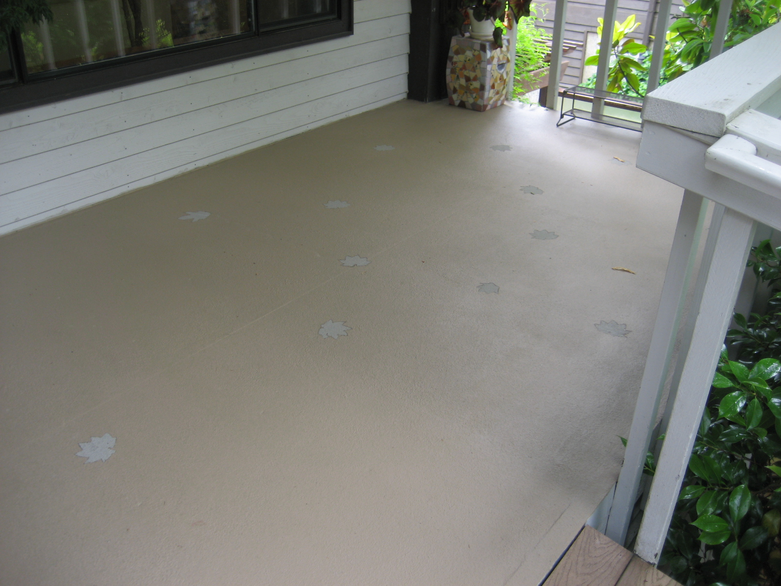 Waterproof Deck Coating For Plywood Deck Design And Ideas